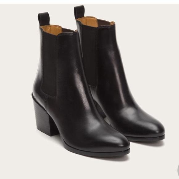 Frye Shoes | Frye Casey Chelsea Boots